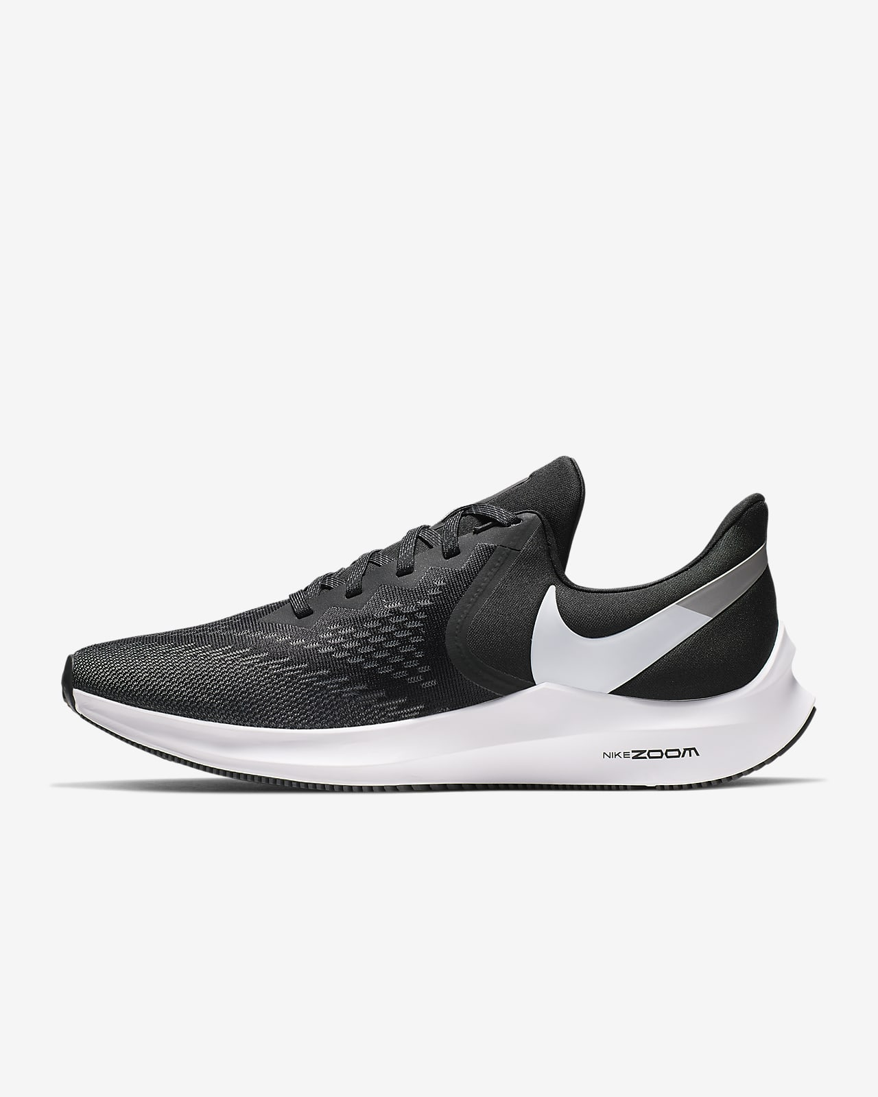 Nike Air Zoom Winflo 6 Men's Running Shoe