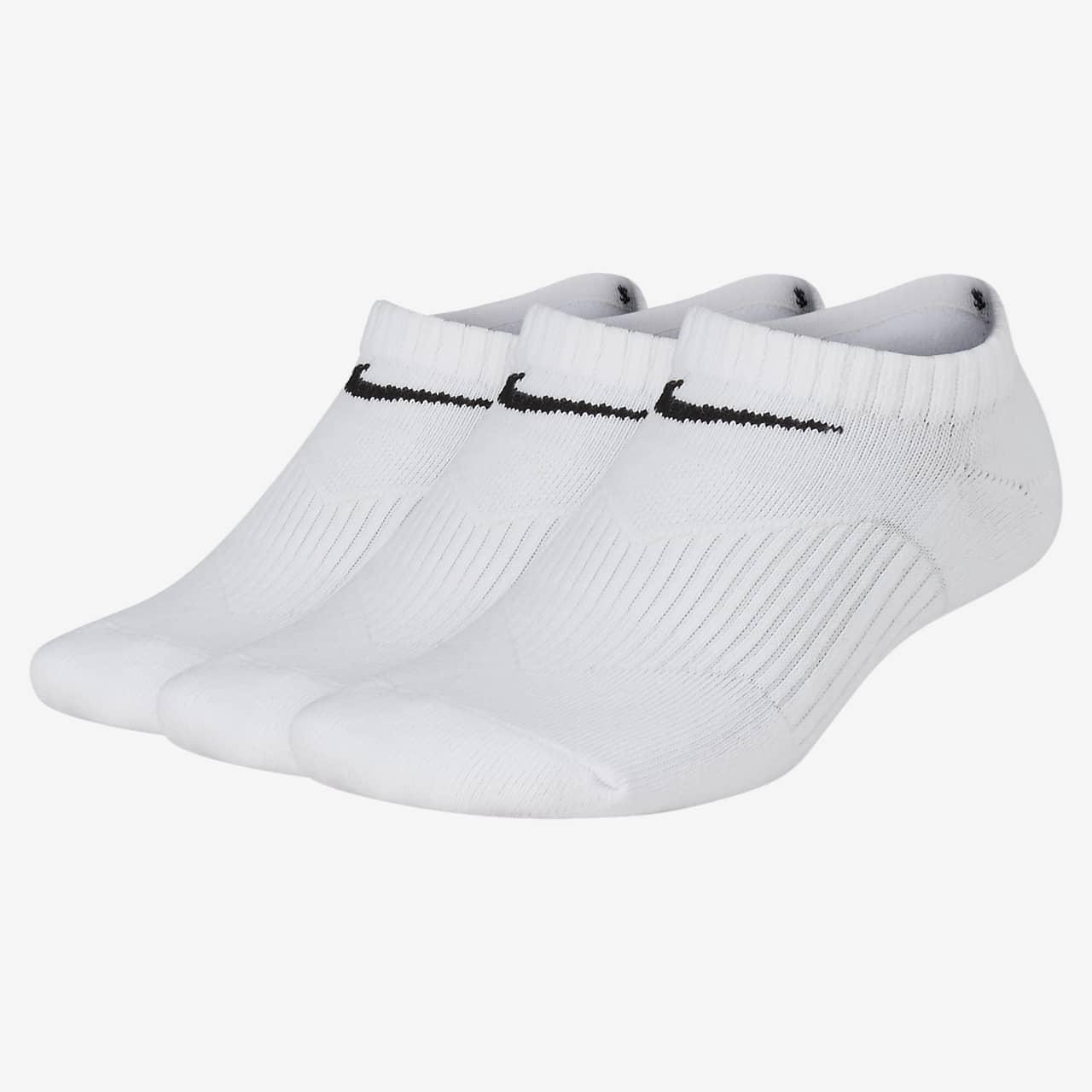 Older Kids' Socks (3 Pair). Nike ID