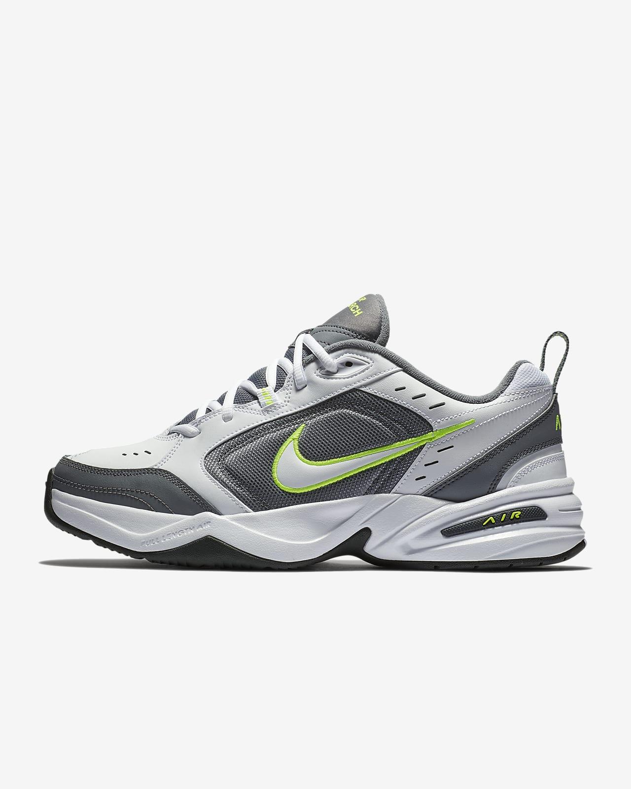 รองเท้าเทรนนิ่งผู้ชาย Nike Air Monarch IV