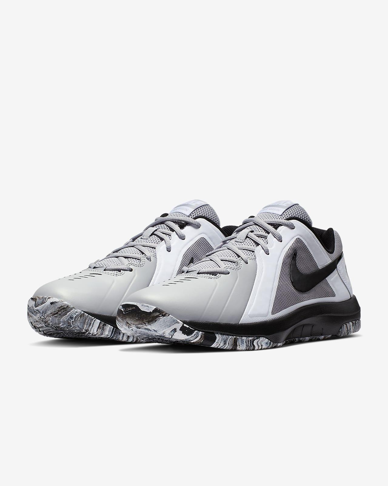 Nike Air Mavin Low Men's Basketball Shoe