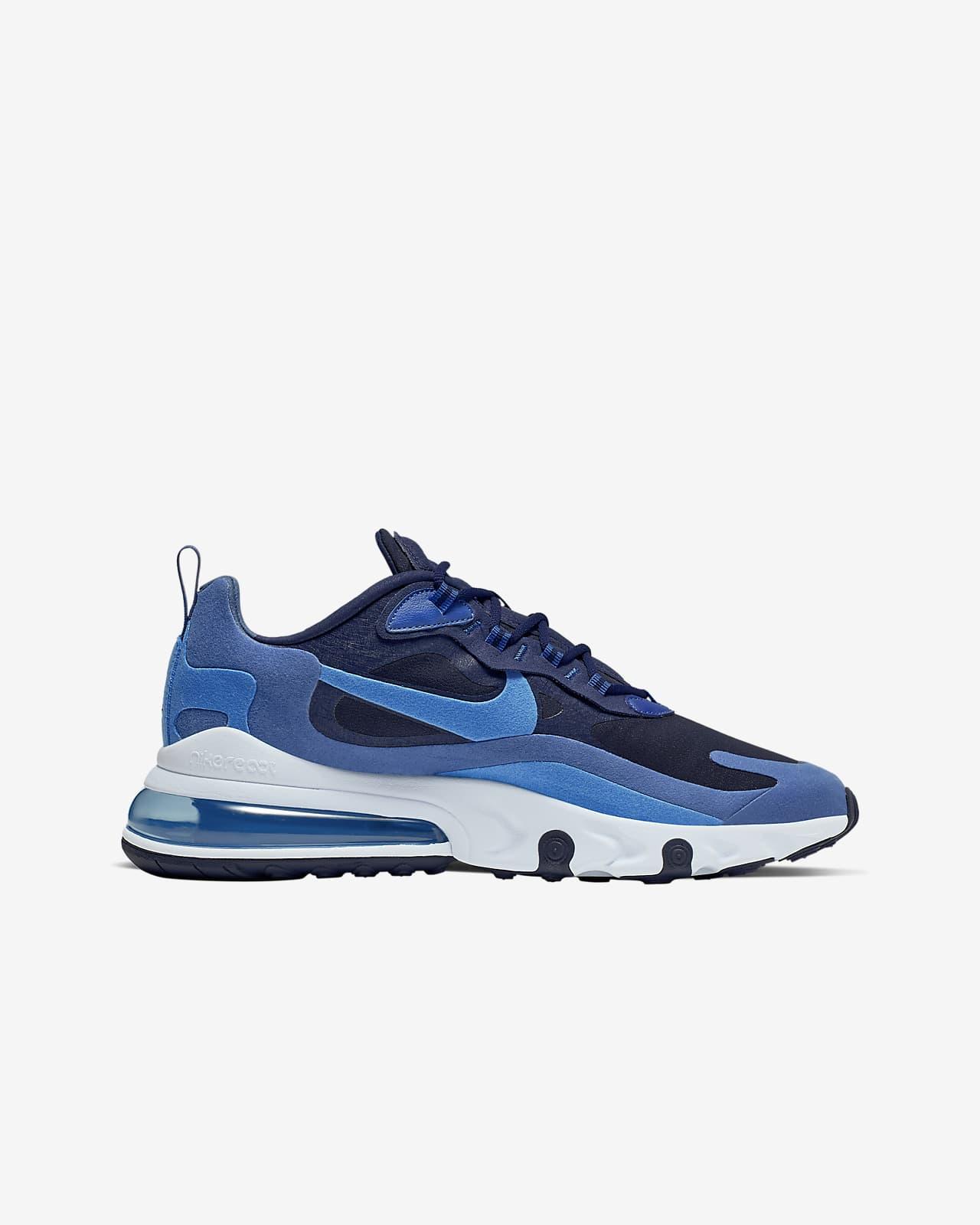 Dramaturgo imán mundo  Nike Air Max 270 React (Impressionism Art) Men's Shoes. Nike.com