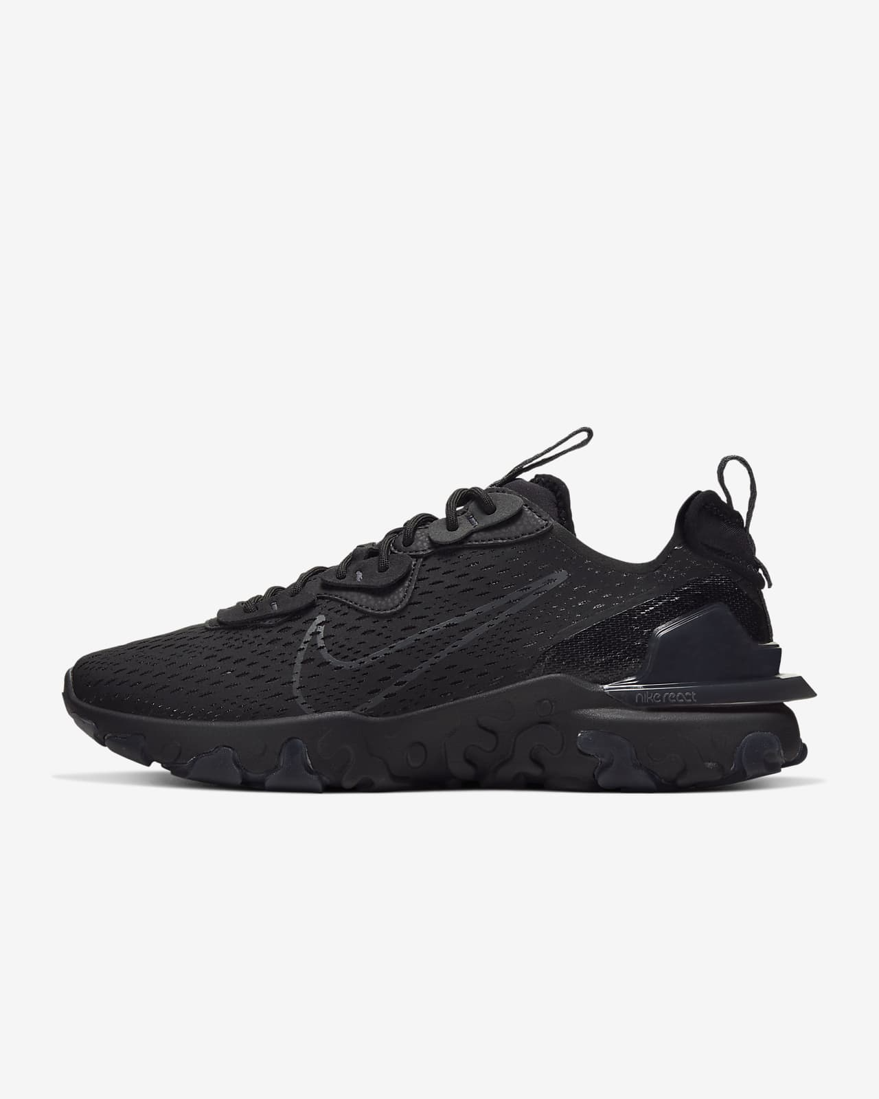 nike chaussures noires
