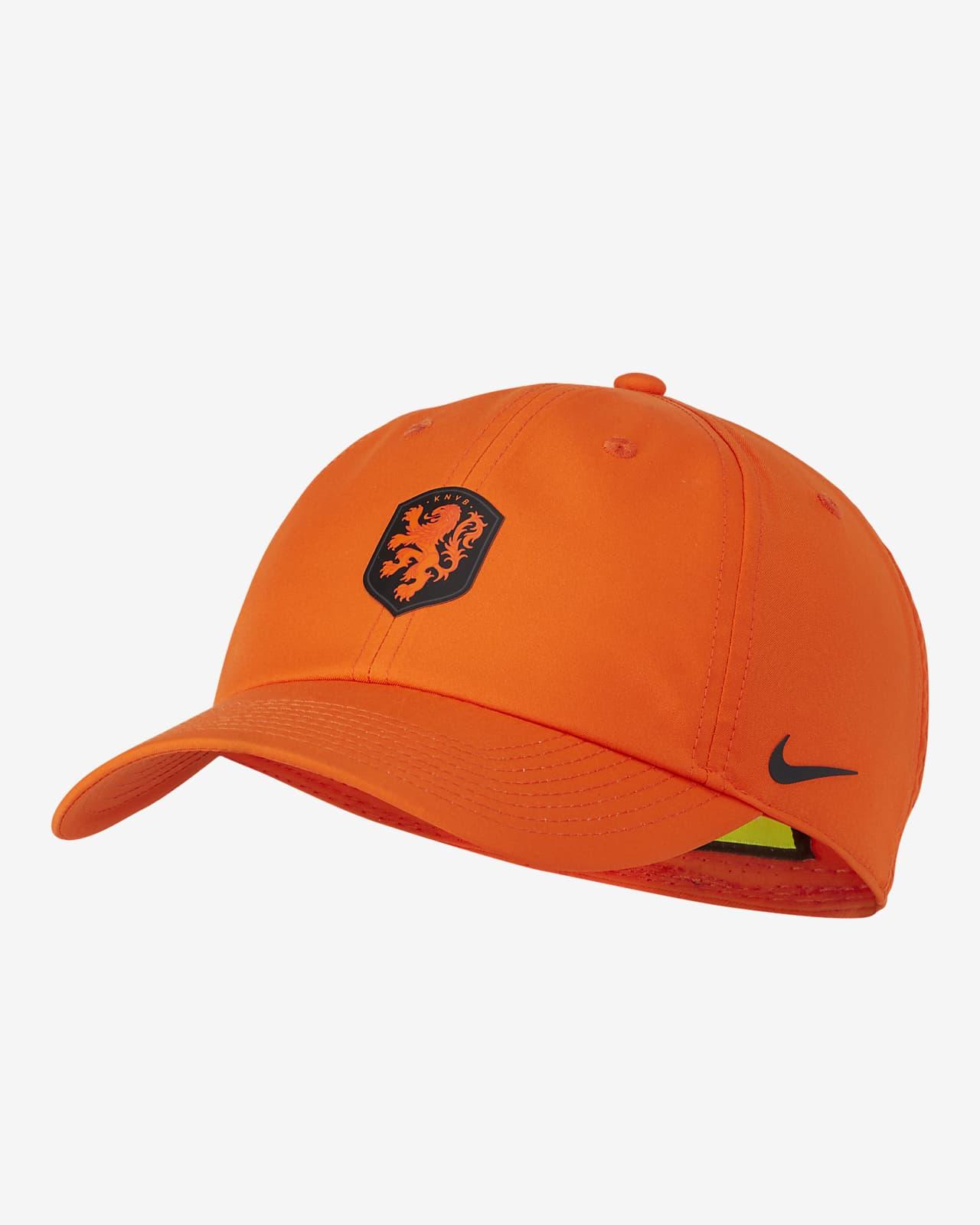 Бейсболка Нидерланды Heritage86