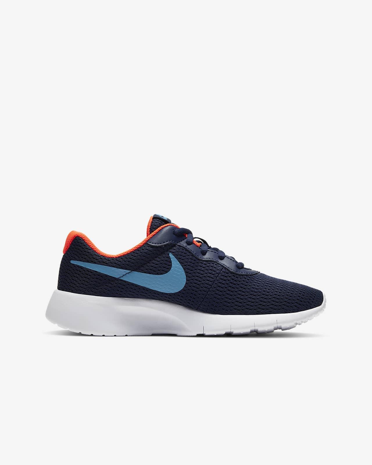 Nike Tanjun Older Kids' Shoe. Nike PH