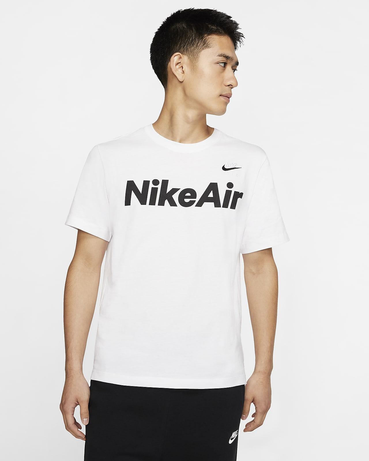 Nike Air Men's T-Shirt. Nike ID