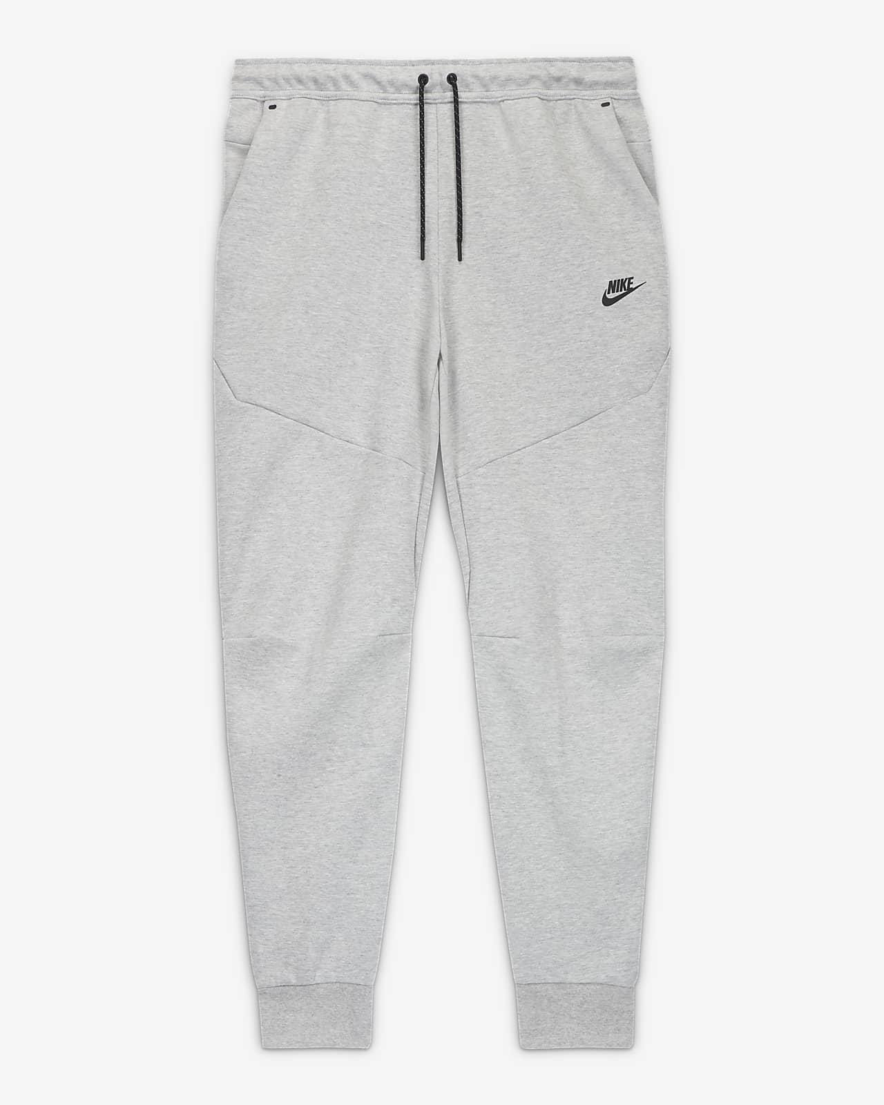 Nike Tech Fleece Men S Joggers Nike In