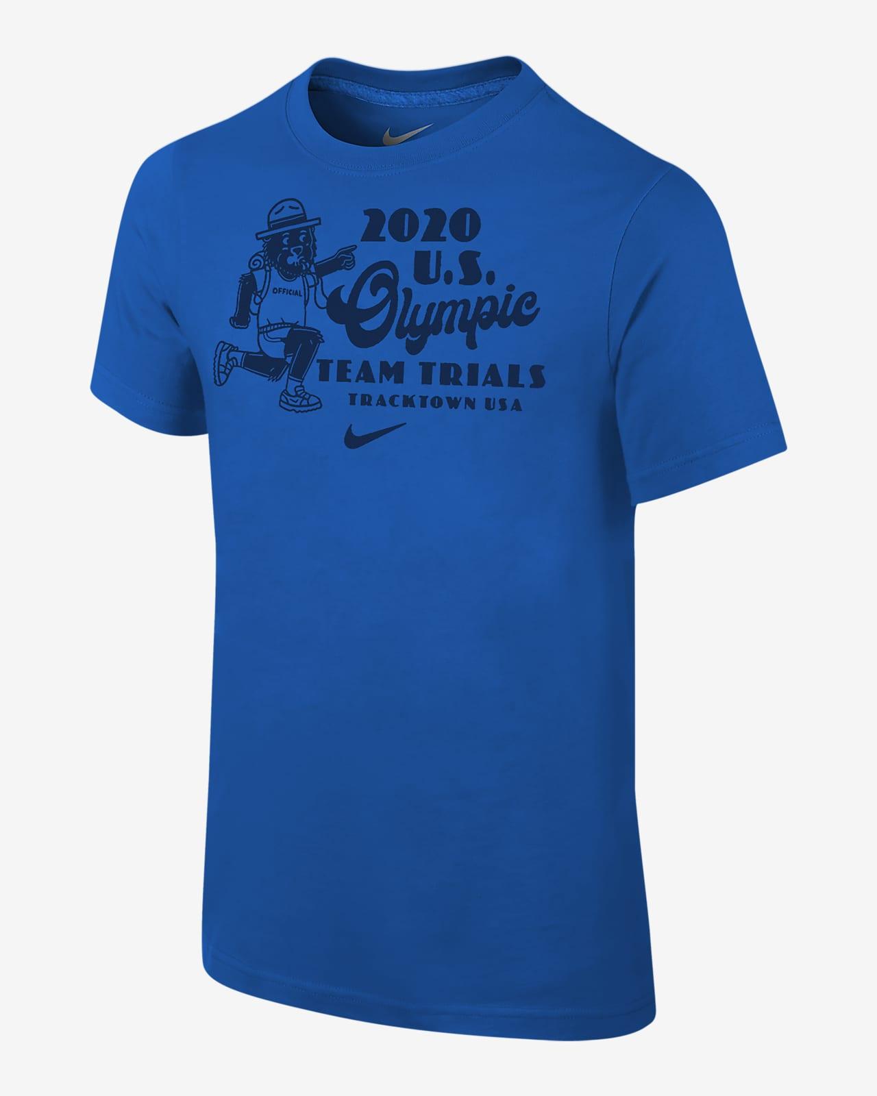 Nike Big Kids' T-Shirt