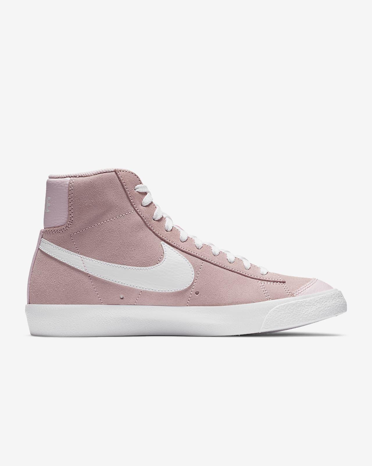 Rápido Descenso repentino Andrew Halliday  Nike Blazer Mid Vintage '77 Zapatillas - Mujer. Nike ES
