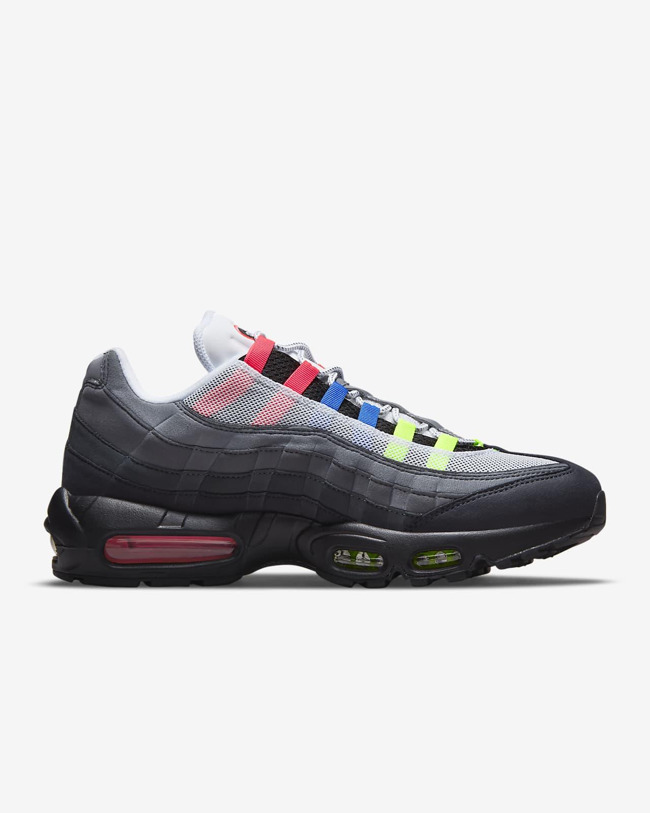 Scarpa Nike Air Max 95 - Uomo