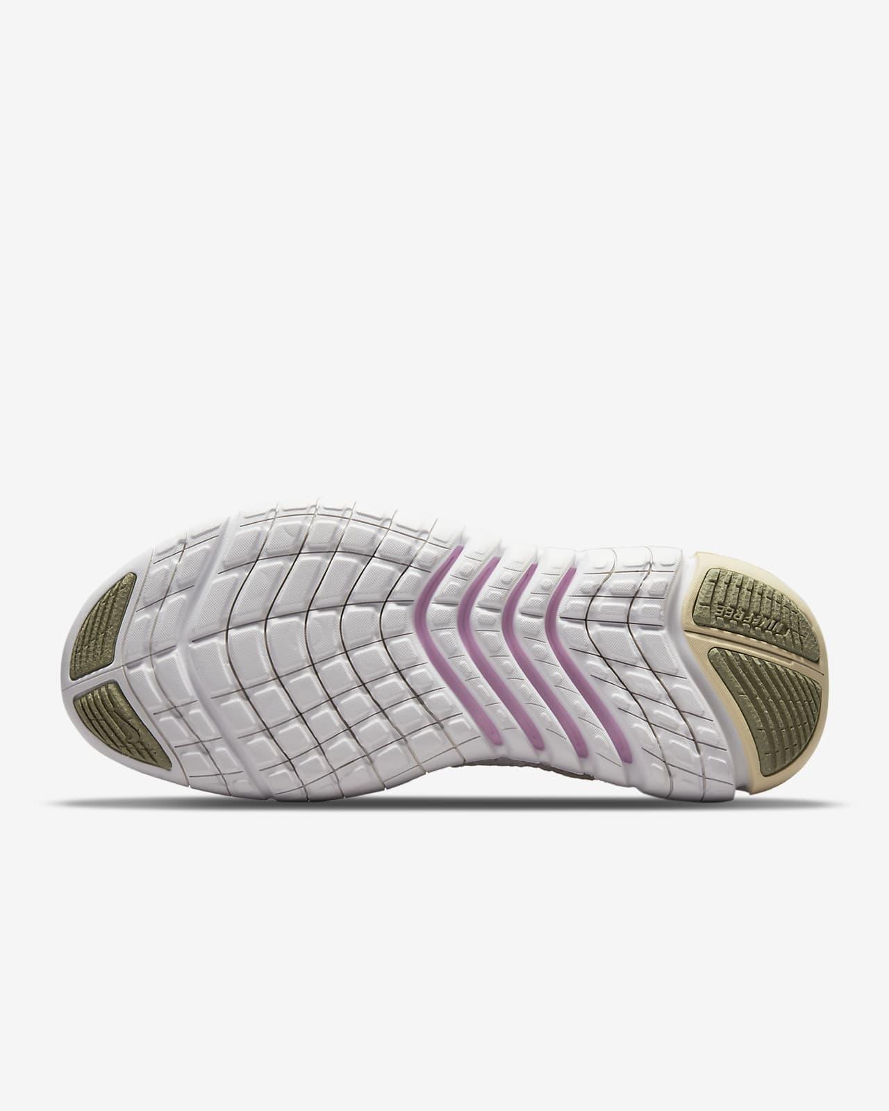 Chaussure de running Nike Free Run 5.0 pour Femme. Nike LU