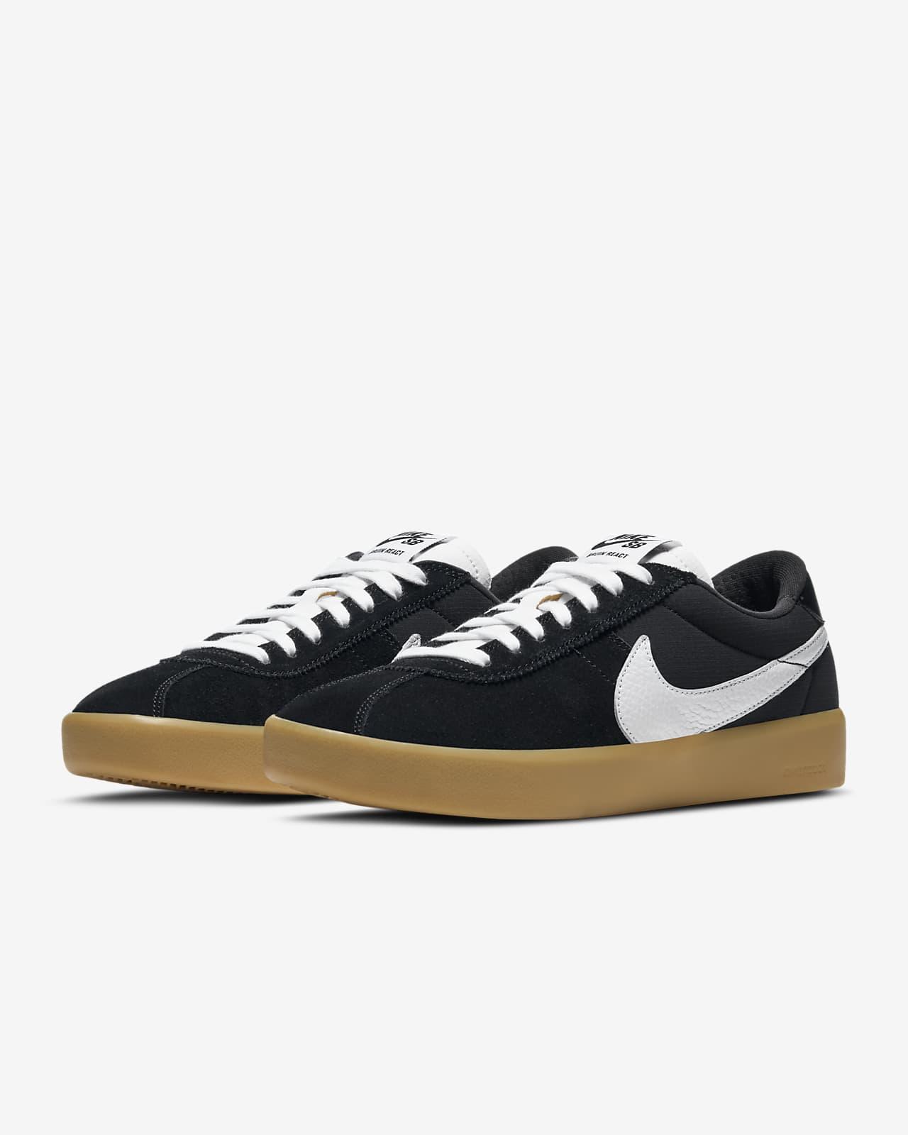 hemisferio esencia Colonos  Nike SB Bruin React Skate Shoe. Nike LU