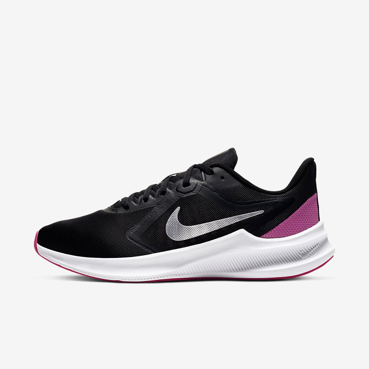 Calzado De Running Para Mujer Ancho Nike Downshifter 10 Nike Com