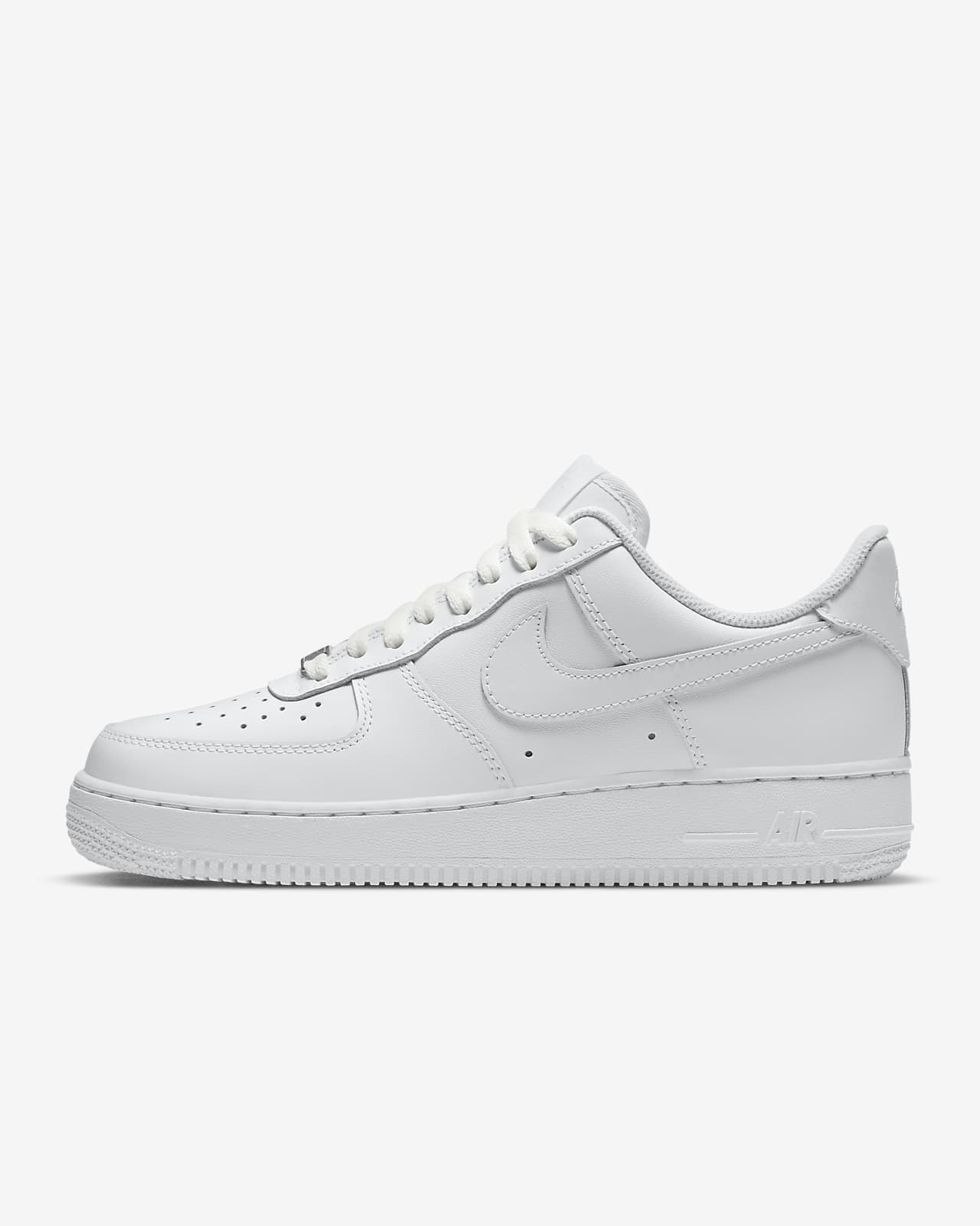 Chaussure Nike Air Force 1 '07 pour Femme. Nike CA