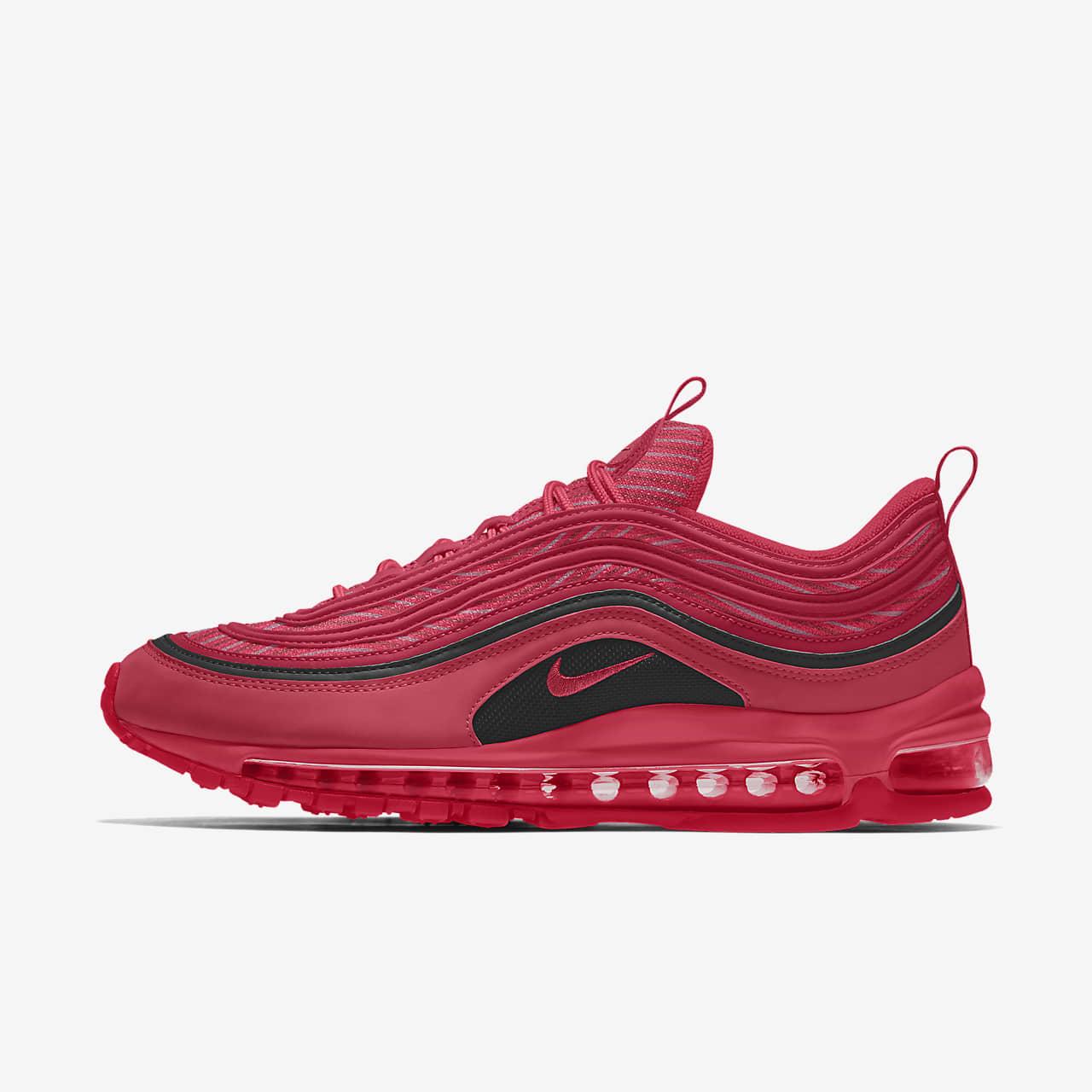 Nike Air Max 97 By You Custom Shoe