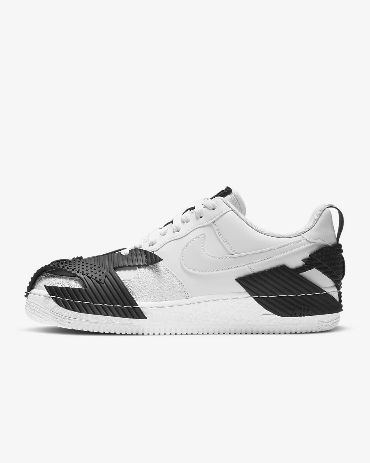 Nike Air Force 1 NDESTRUKT 男鞋