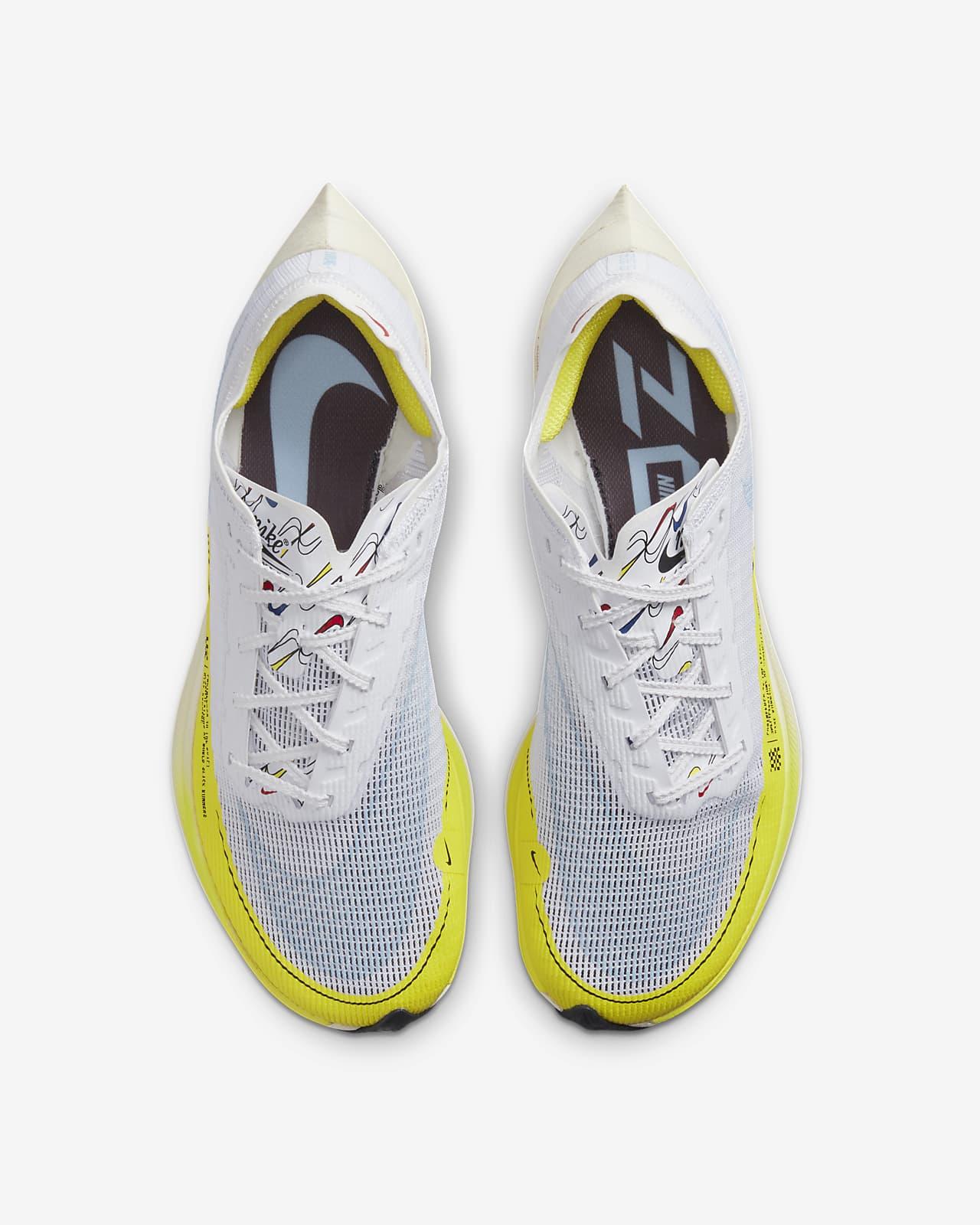 Chaussure de course Nike ZoomX Vaporfly NEXT% 2 pour Femme