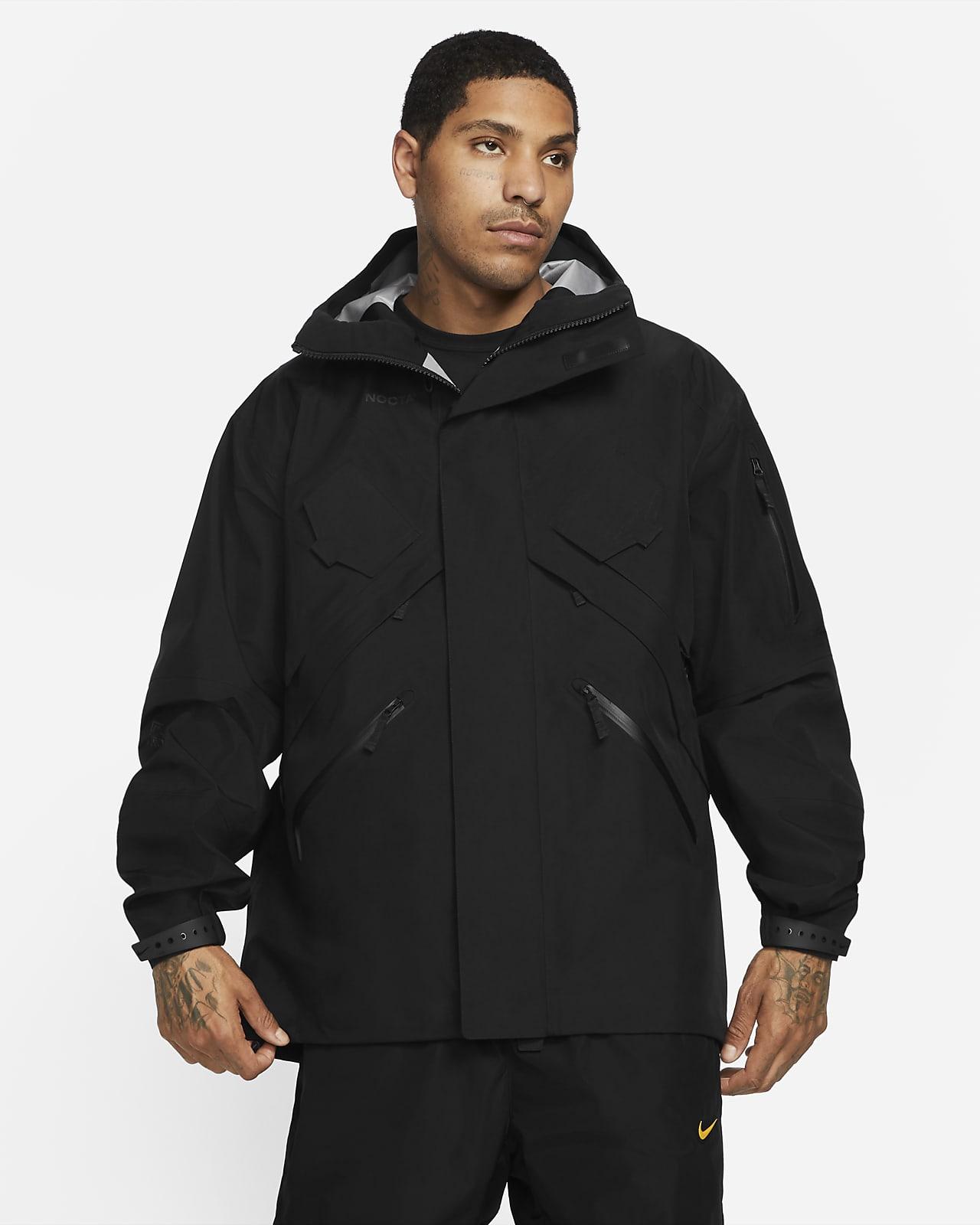 เสื้อแจ็คเก็ต Tech NOCTA