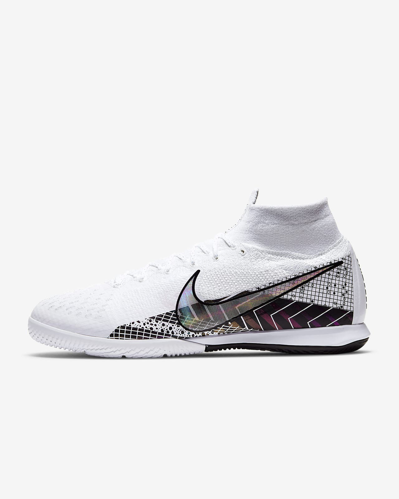 chaussures de foot salle nike