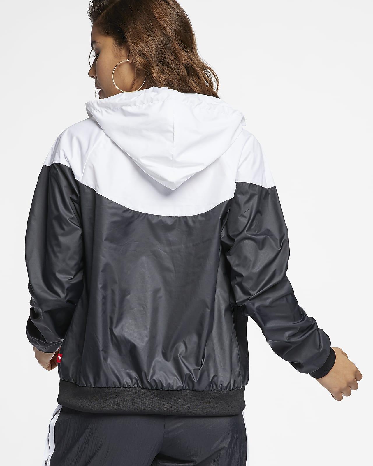 Chamarra Rompeviento Para Mujer Nike Sportswear Windrunner Nike Com