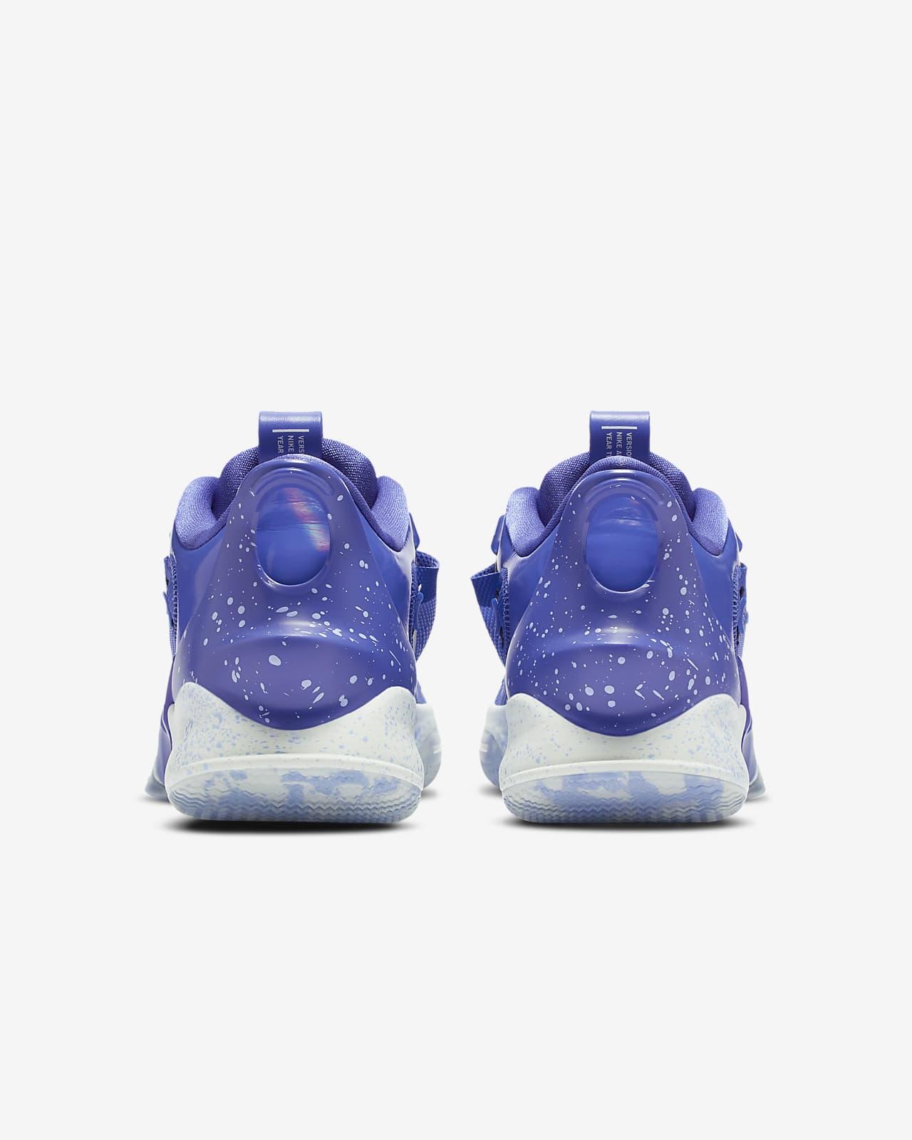 Nike Adapt BB 2.0 Basketball Shoe. Nike SG
