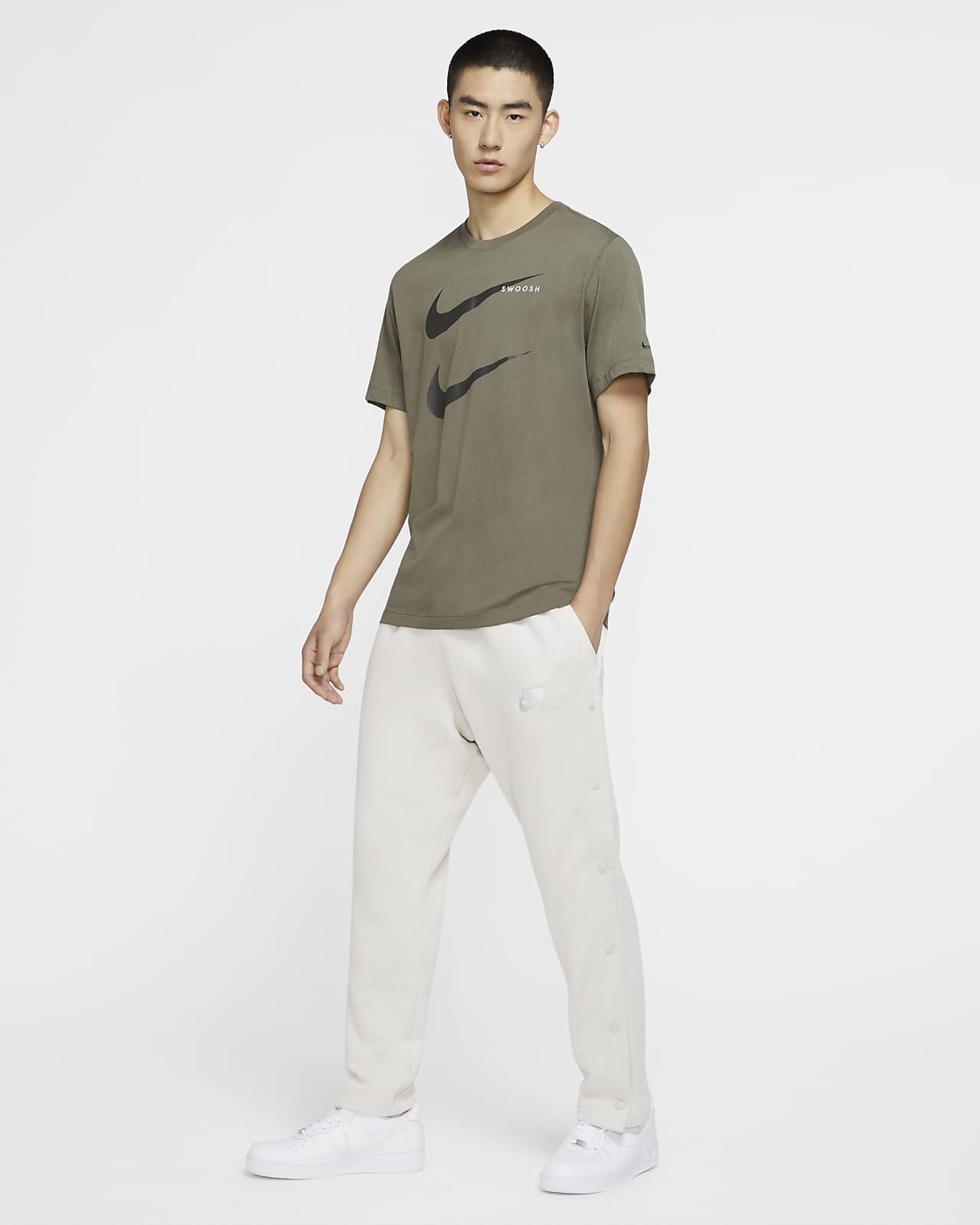 Pantalones De French Terry Para Hombre Nike Sportswear Nsw Nike Com