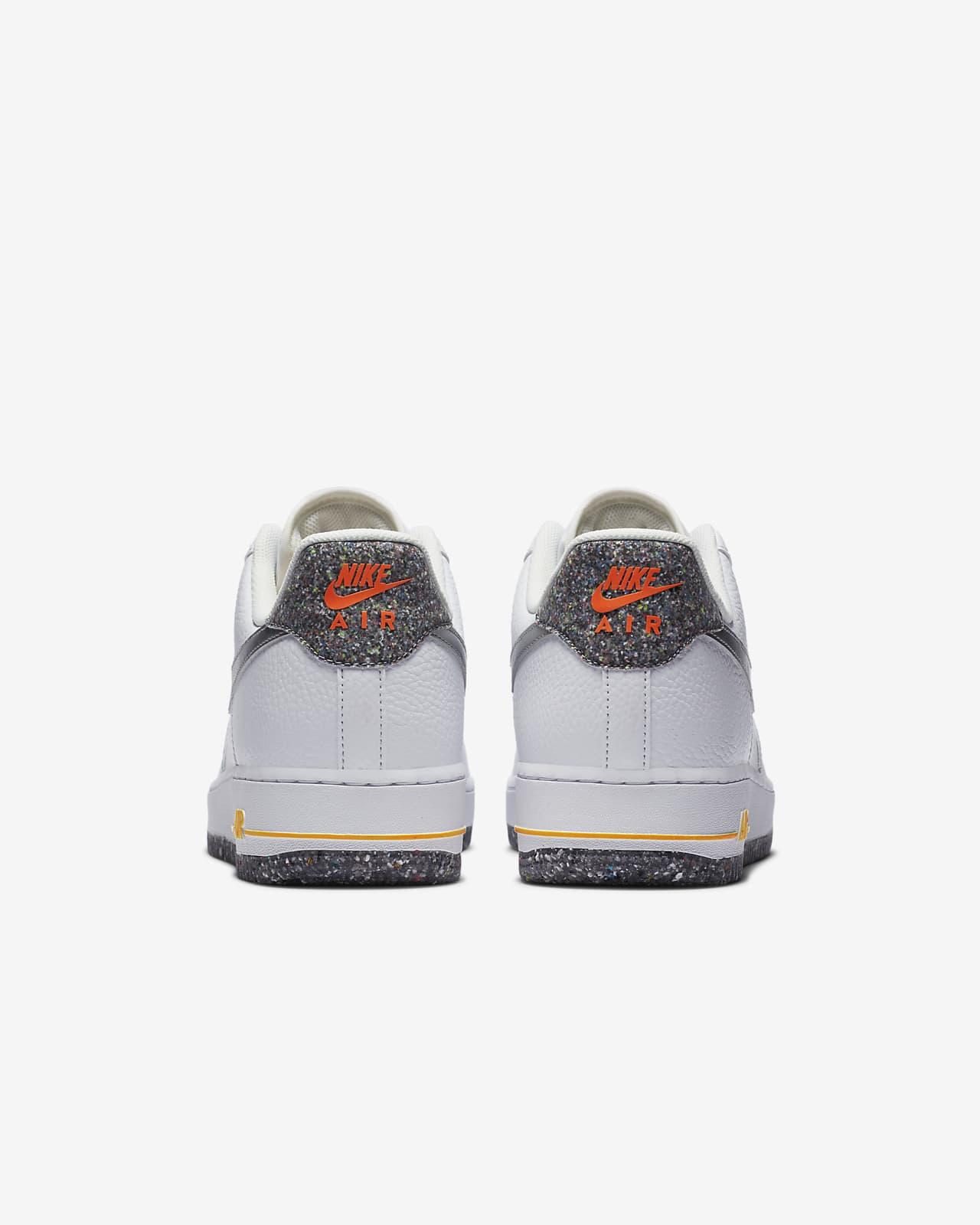 nike air force 1 07 scarpe da basket uomo