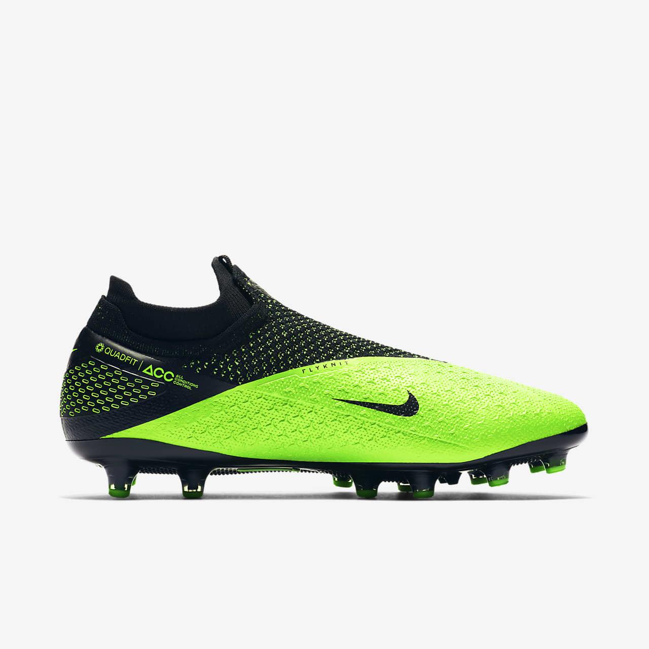 Nike Phantom Vision Elite Dynamic Fit FG fotballsko til