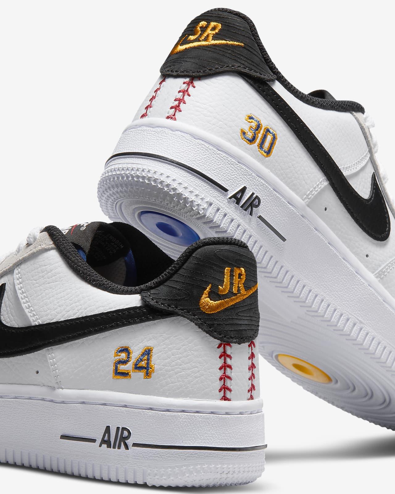 Nike Air Force 1 LV8 Big Kids' Shoe