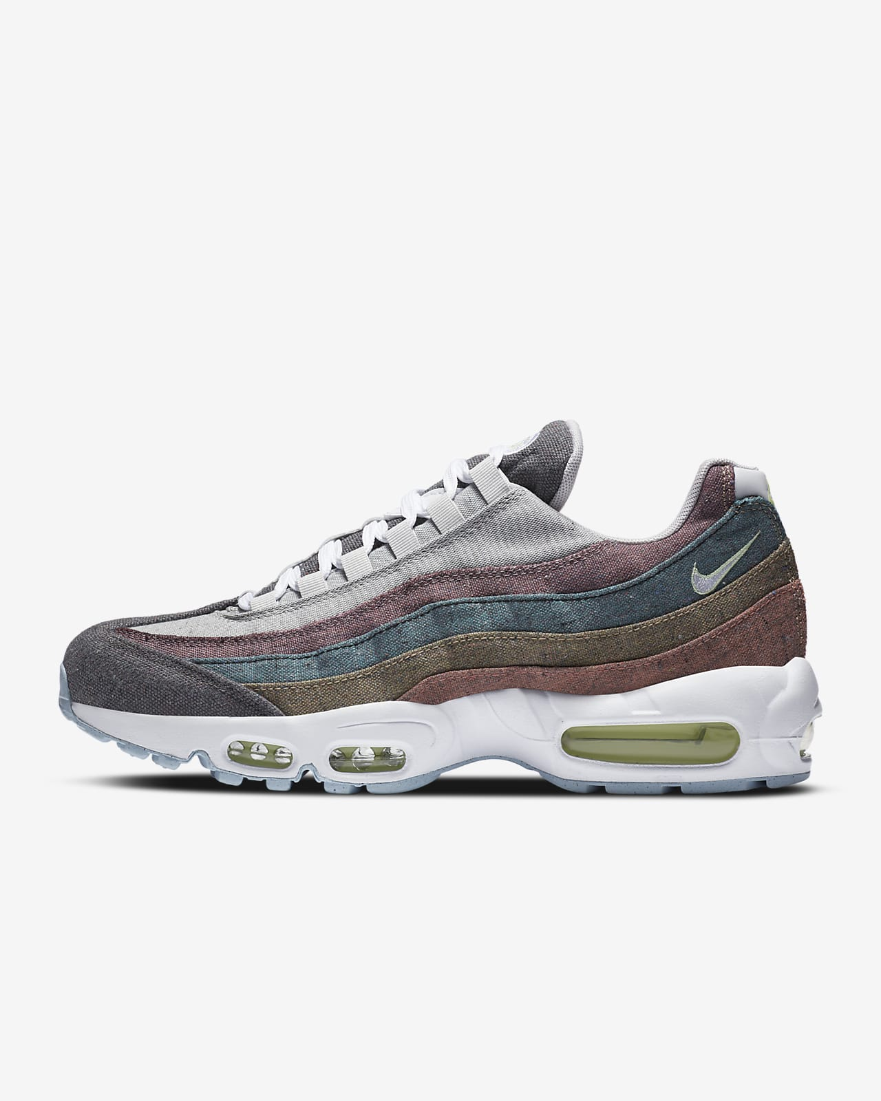 Nike Air Max 95 Men S Shoe Nike Ph