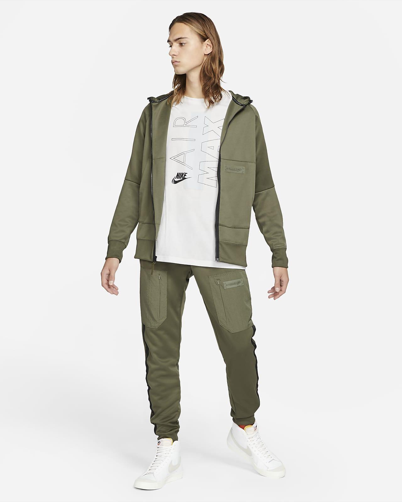 Nike Sportswear Air Max Men's Full-Zip Hoodie