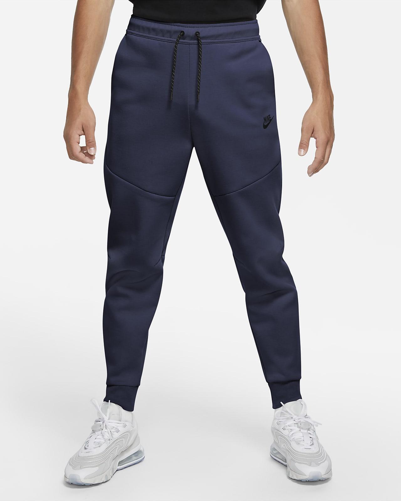liberal Norma Acorazado  Pantalones deportivos para hombre Nike Sportswear Tech Fleece. Nike CL