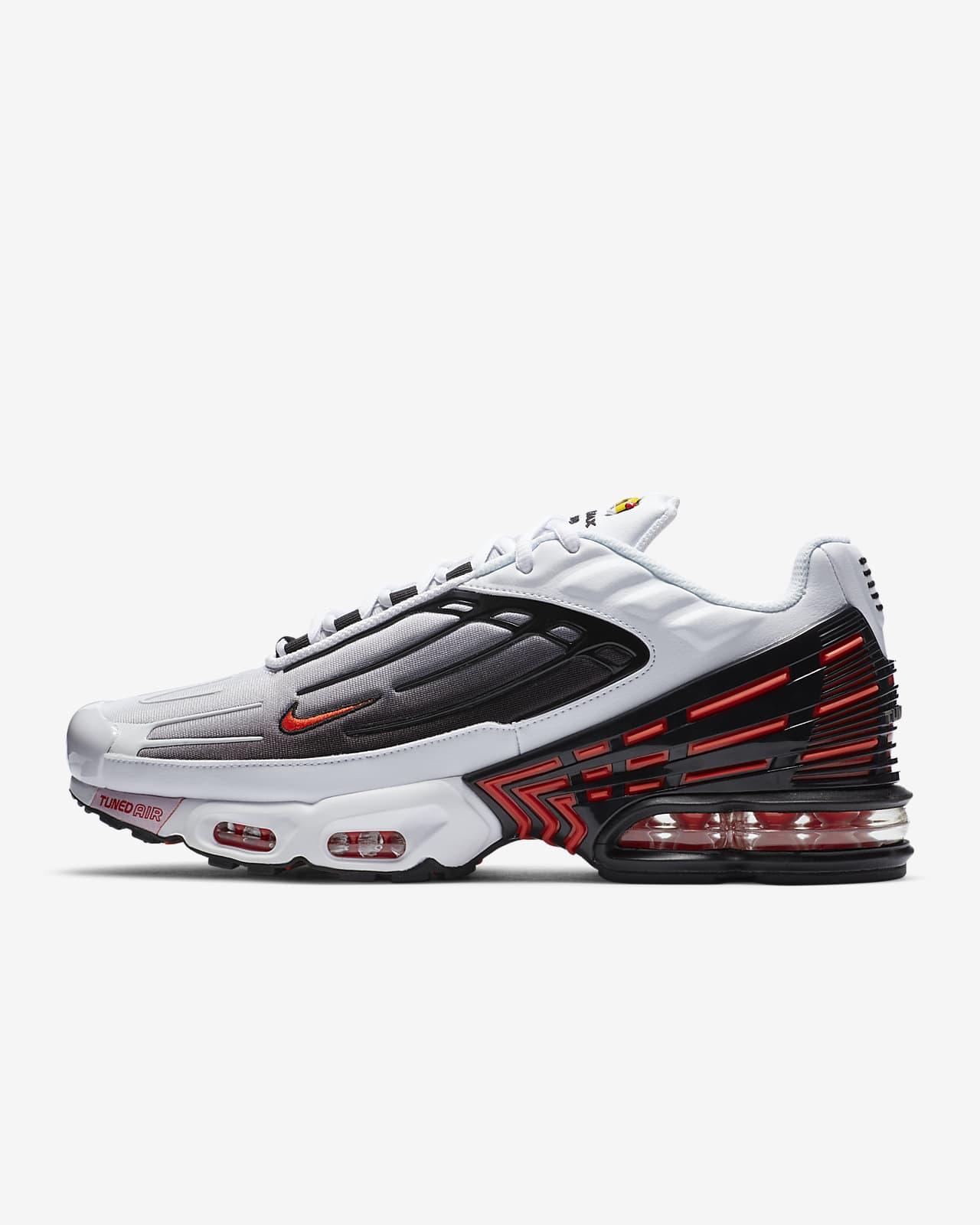 Dame Air Max Plus Sko. Nike NO