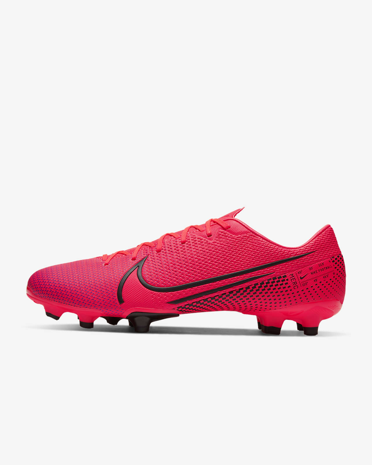 Nike Mercurial Vapor 13 Academy MG Multi-Ground Soccer Cleat