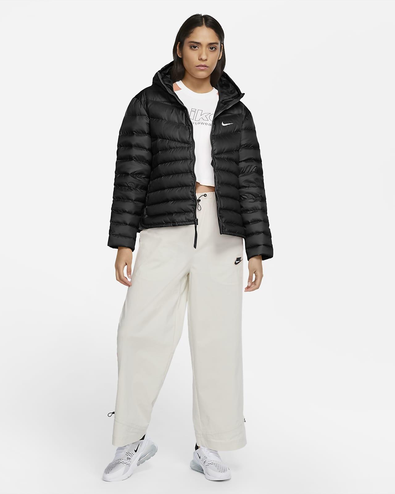 Nike Sportswear Down Fill Women's Windrunner Jacket