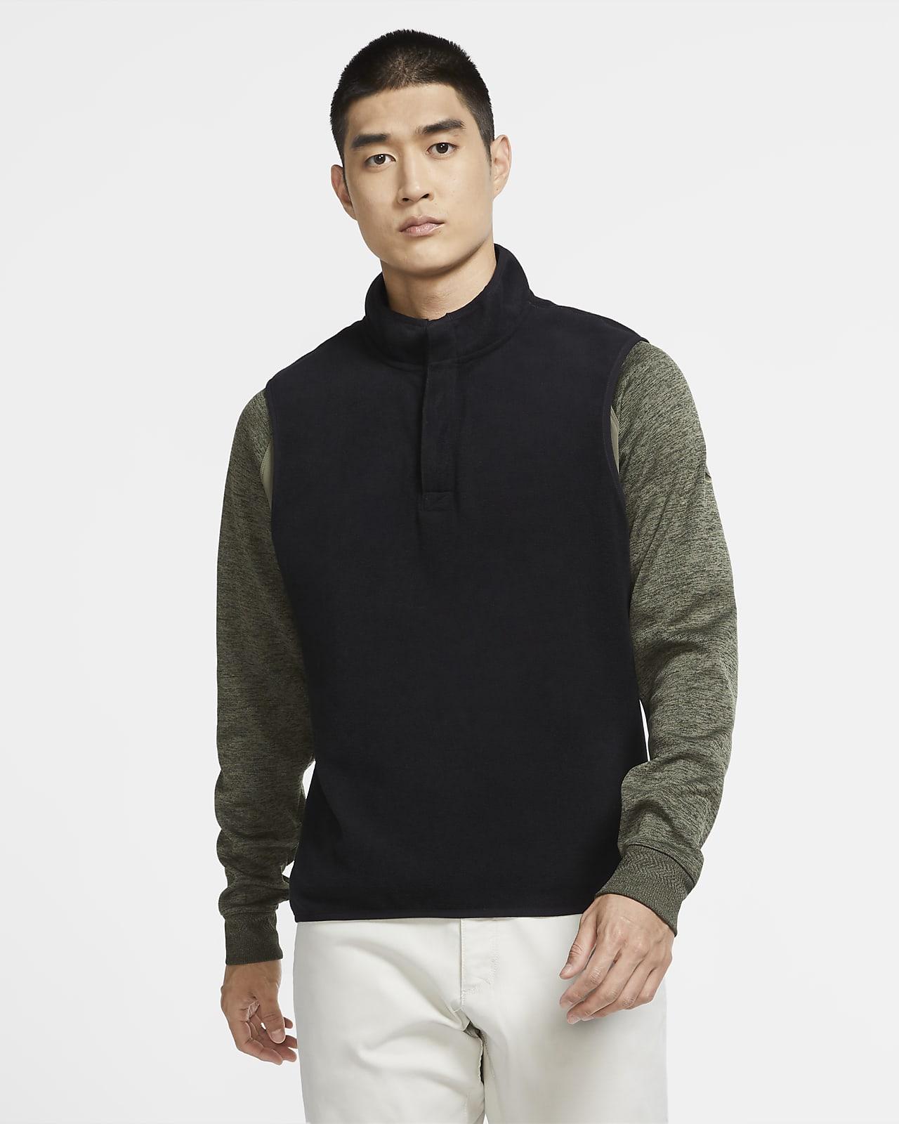 Nike Therma Victory Men's Golf Vest