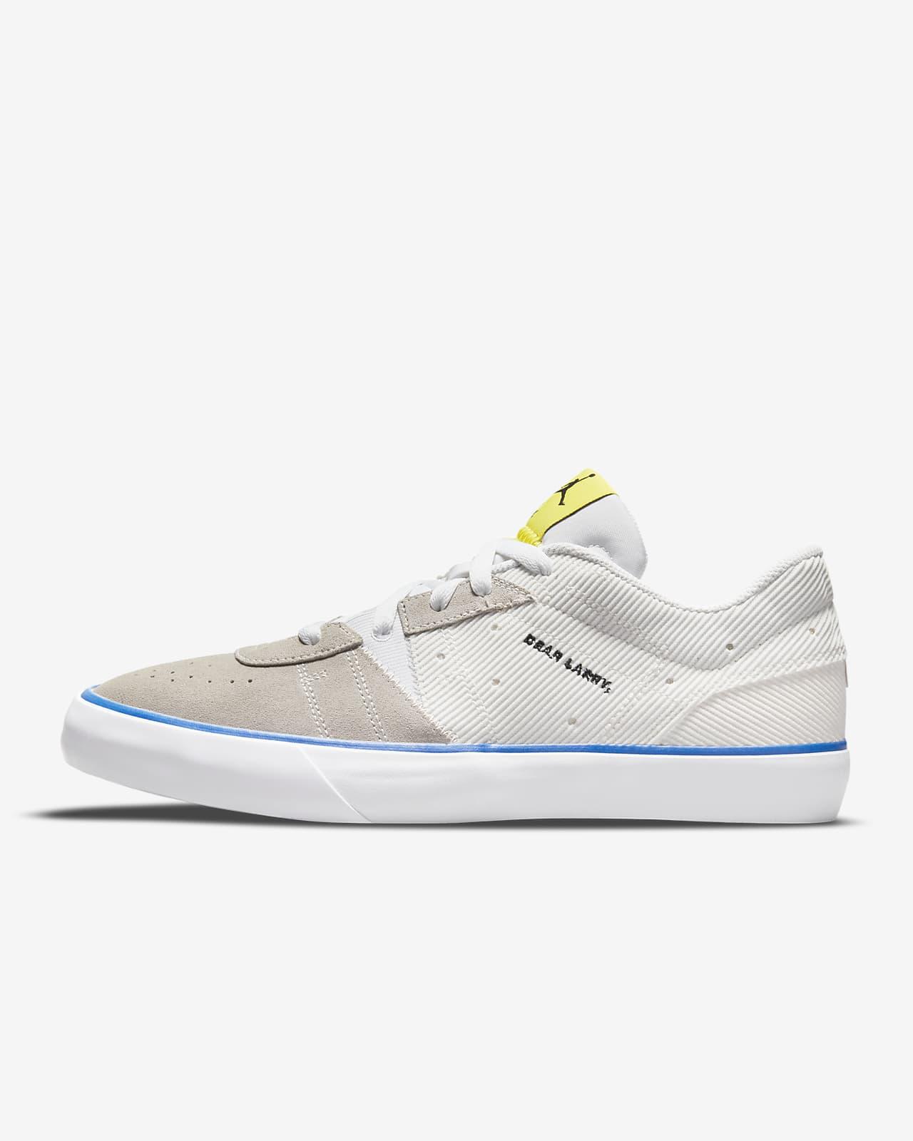 Jordan Series .01 'Dear Larry' Shoes
