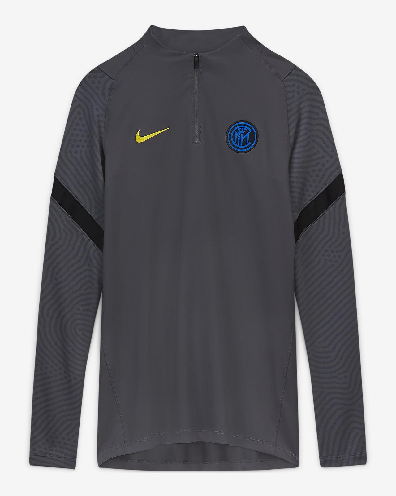 Maglia da calcio per allenamento Inter Strike - Uomo