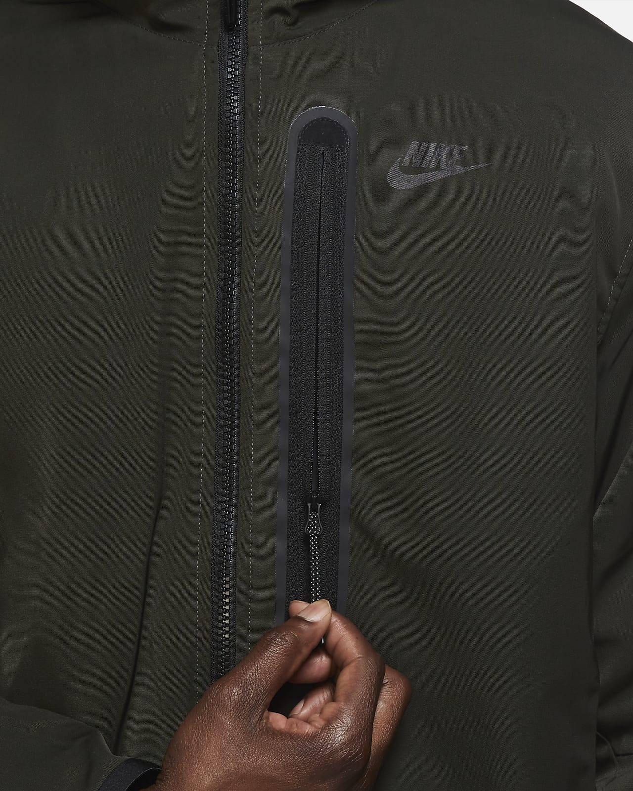Nike Sportswear Tech Essentials Repel Kapuzenjacke für Herren