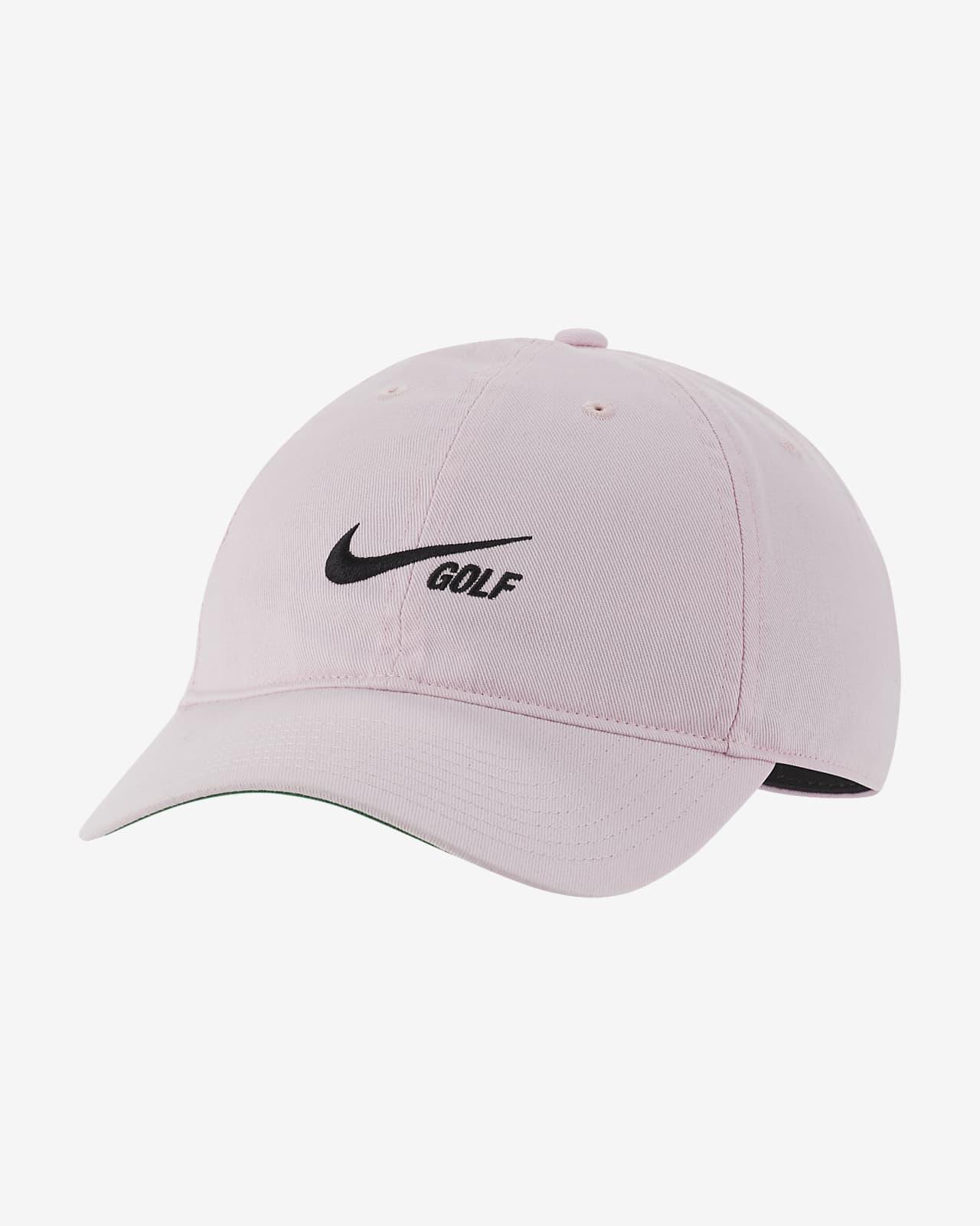 Nike Heritage86 Washed Golf Hat