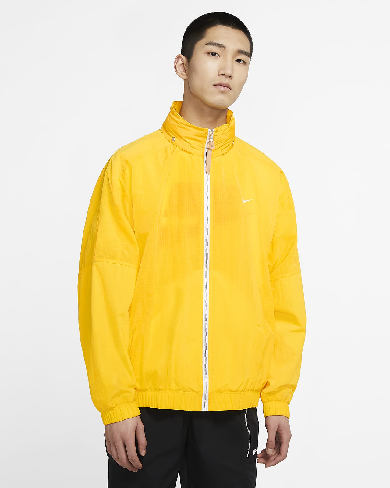 Nike Made In Italy Track Jacket