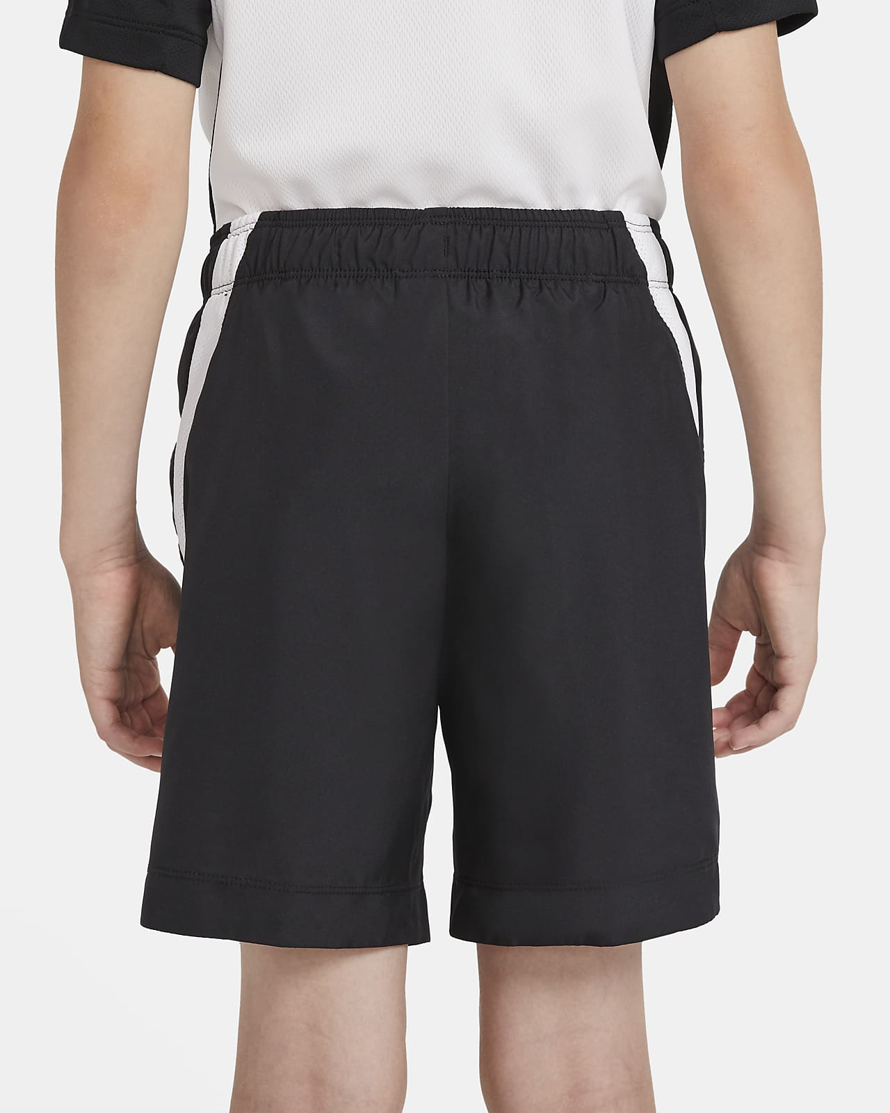 Nike Older Kids' (Boys') Training Shorts. Nike FI