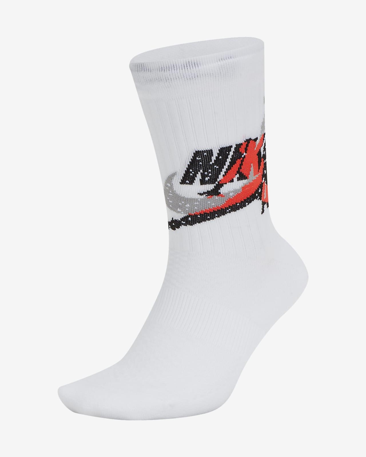 Jordan Legacy 运动袜(1 双)