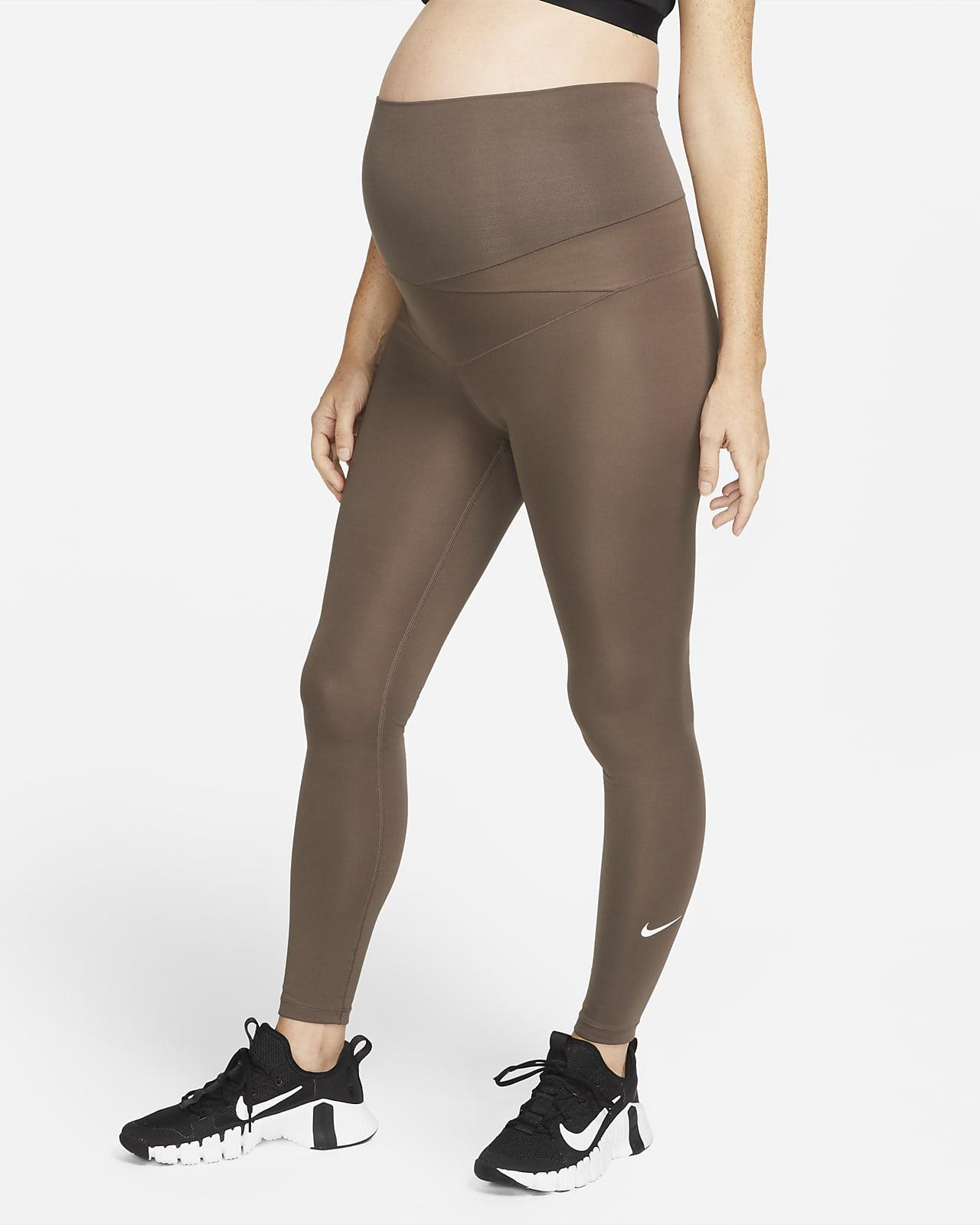 Leggings Nike One (M) para mulher (Maternity)