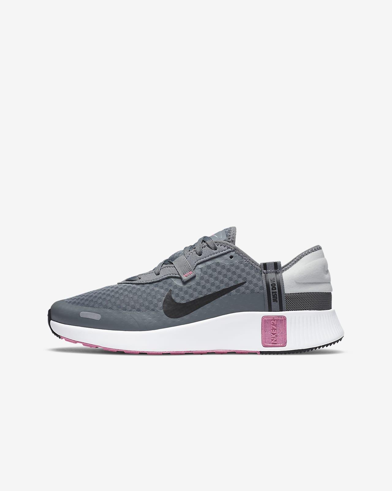 Nike Reposto Genç Çocuk Ayakkabısı