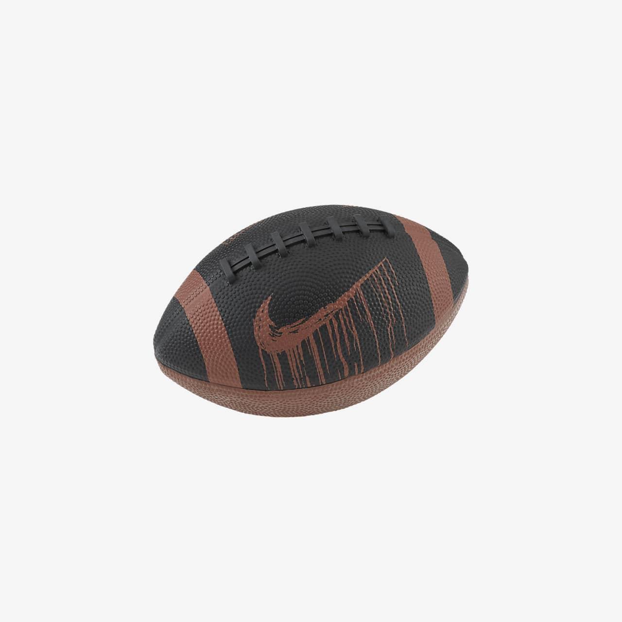 Balón de fútbol americano Nike Mini Spin
