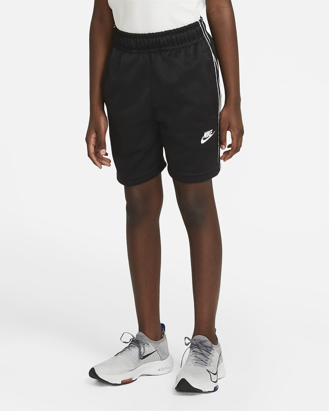 Шорты для мальчиков школьного возраста Nike Sportswear