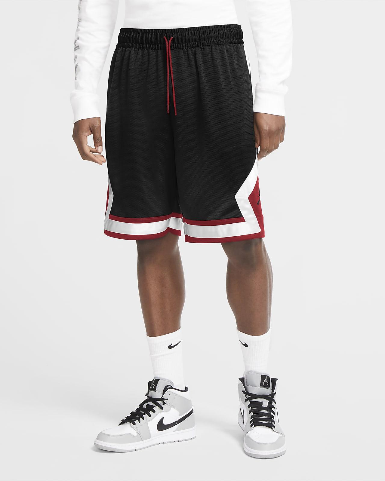 Jordan Jumpman Diamond Men's Shorts