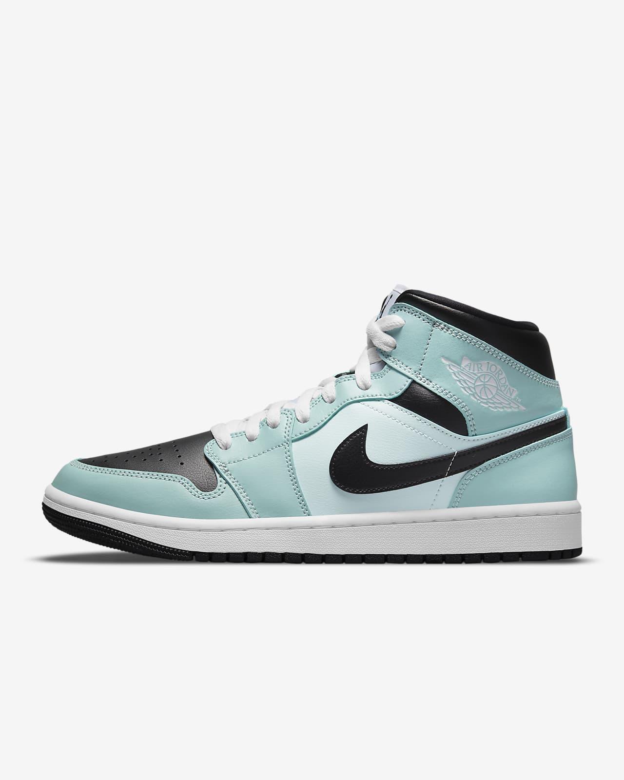 Air Jordan 1 Mid Women S Shoe Nike Lu