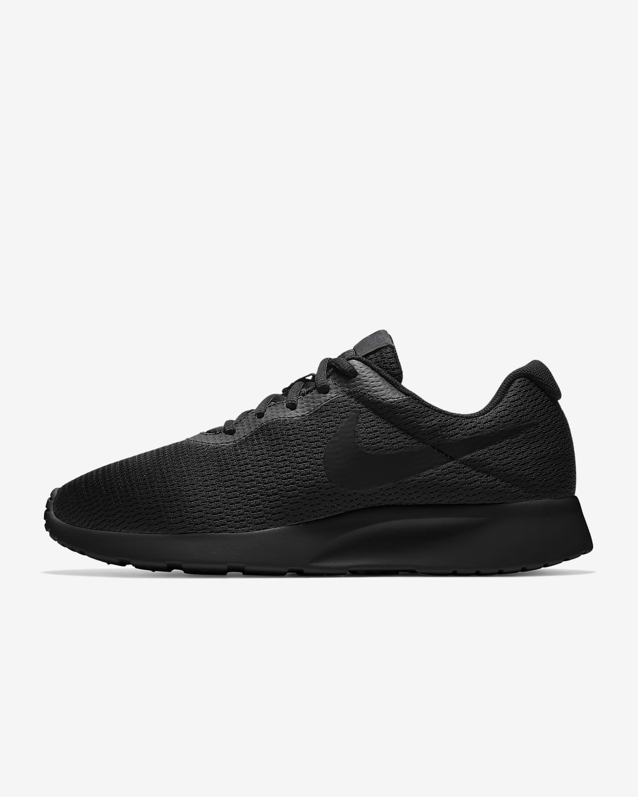 Nike Tanjun Men's Shoe (Extra Wide)