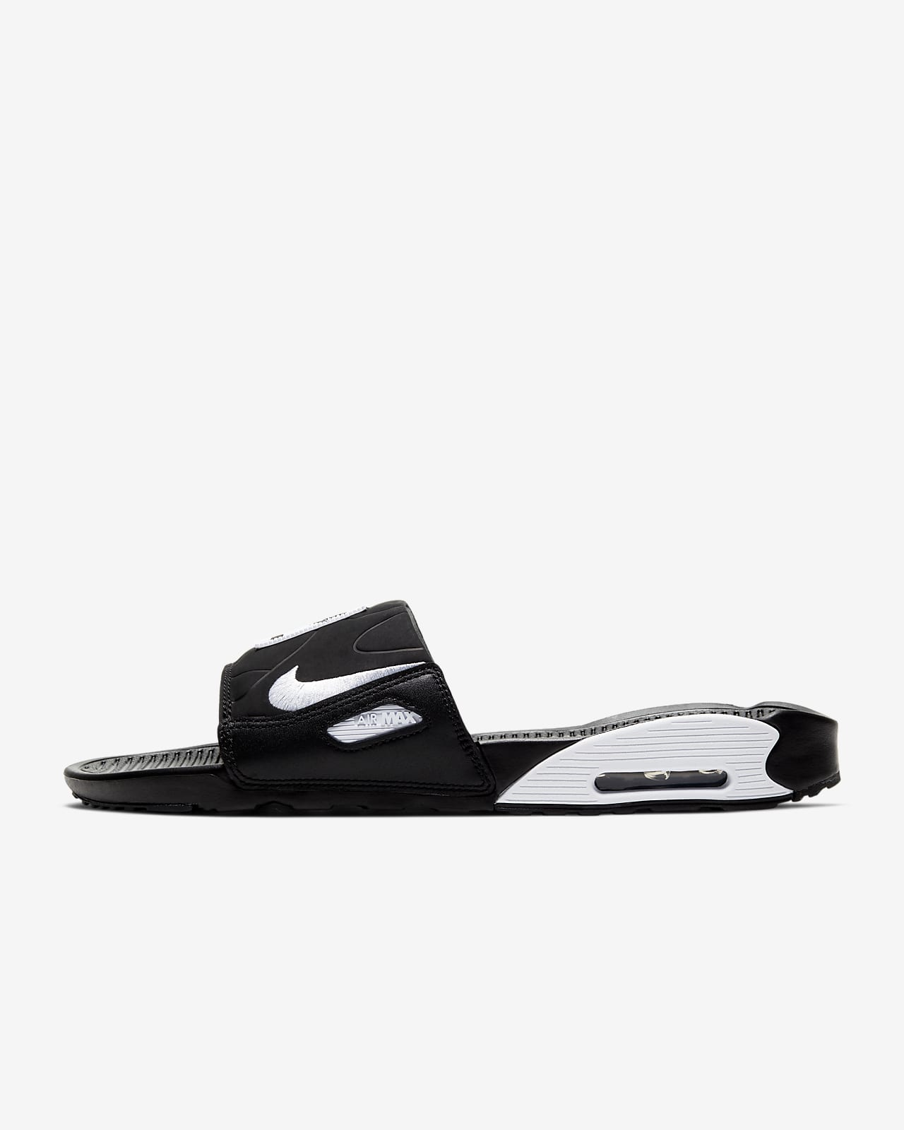 Nike Air Max 90 拖鞋